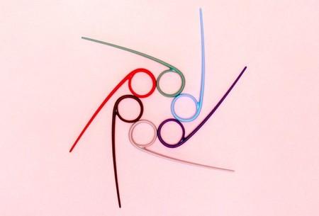 La adivinanza decorativa del viernes: multicolor