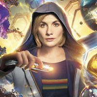 Confirmado: Jodie Whittaker seguirá protagonizando 'Doctor Who' en la temporada 12
