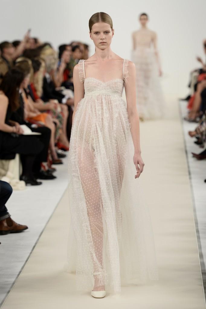 Foto de Valentino Nueva York Alta Costura 2014 (37/46)