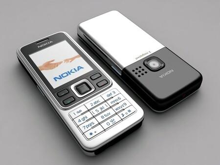 Nokia revivirá otras dos leyendas: nuevos Nokia 6300 y Nokia 8000 llegarán con 4G y muy pronto, según WinFuture
