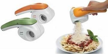 Rallador de queso eléctrico, Gratí Top de Ariete