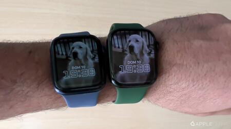 Apple Watch Series 7 Analisis Applesfera 03