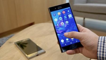 Xperia XZ Premium: el nuevo gama alta de Sony ya está aquí, con pantalla 4K y Snapdragon 835