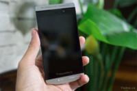 Nuevos indicios de la Blackberry 'Porsche' con BB10