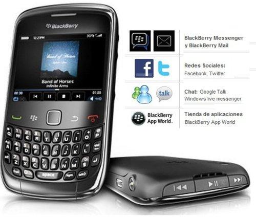 VodafonetambiénlanzalaBlackberryCurve3G9300enprepago