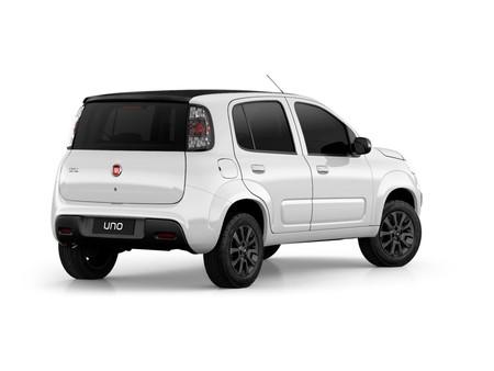 Fiat Blacktop 2019 Uno 6