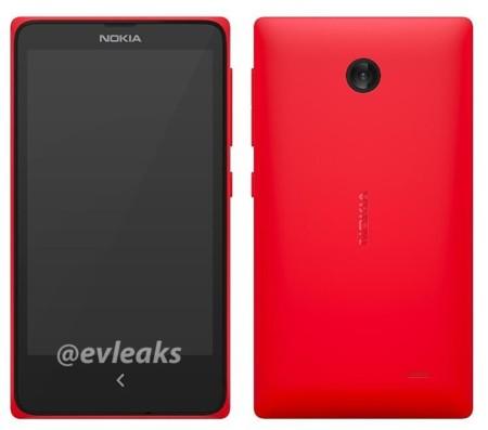 Normandy es el teléfono Android que Nokia estaba preparando