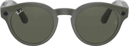 Imagen filtrada de las gafas - EvLeaks
