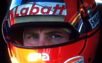 25 años sin Gilles Villeneuve