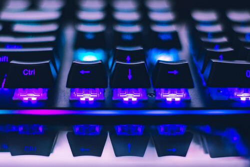 Teclados mecánicos que suenan poco: la clave está en los 'switches'