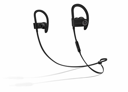 Los Powerbeats3, auriculares inalámbricos para hacer deporte, por 129,95 euros en Amazon