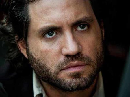 Edgar Ramírez será el marido de Jennifer Lawrence para David O. Russell