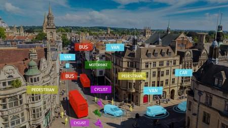 Ford quiere aprovechar los datos de los coches conectados para predecir posibles 'puntos negros' en las carreteras