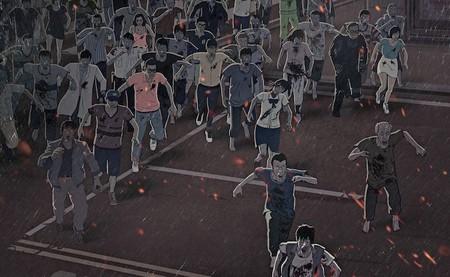 Yeon Sang-ho: zombis coreanos y ansiedad colectiva