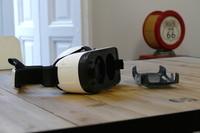 El primer Oculus Rift para el público estará listo en este año y llegará de la mano de Samsung