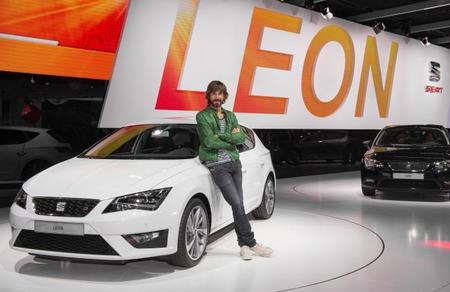 Santi Millán - SEAT León