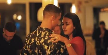Cristiano Ronaldo, Georgina Rodríguez y el vídeo de su boda no-boda: Giorgi, ¿necesitas un Micralax?