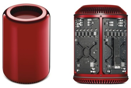 Mac Pro (Product) RED