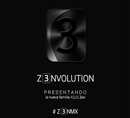 Por fin tenemos fecha para la llegada a México de los smartphones de Asus: 3 de noviembre