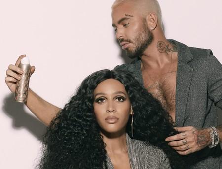 El peluquero de las Kardashian lanza una colección de productos para el pelo low-cost y la firma Primark