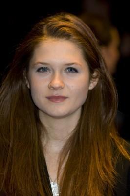 Foto de Bonnie Wright de Harry Potter ¿la nueva Emma Watson?  (10/12)