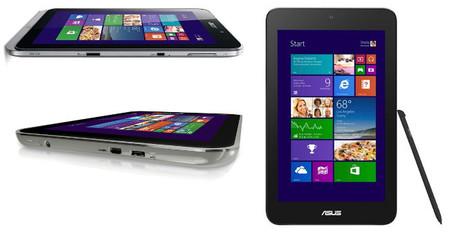 """Tablets con Windows 8 de menos de 8"""", ¿útiles en la empresa?"""