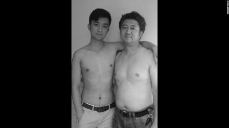 150807060042 China Father Son 28 Years 27 Super 169