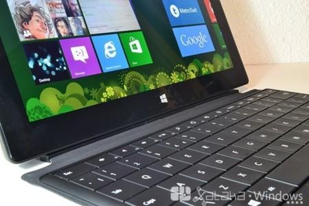 Un nuevo Surface para acompañar a la evolución de Xbox