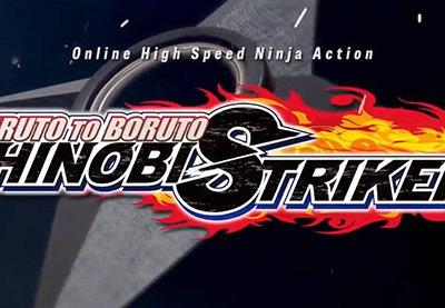 Se filtra el primer trailer de Naruto to Boruto: Shinobi Striker para PC, Xbox One y PS4