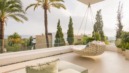 Lomas De Marbella Club Terraza Dormitorio Principal 1