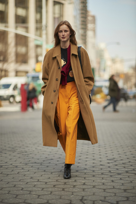 Street Style Invierno 20182019 15