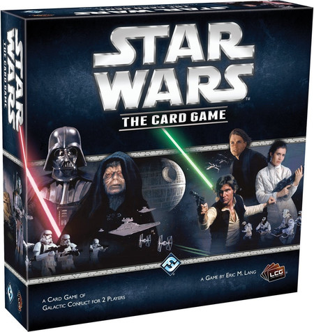 Star Wars Cartas