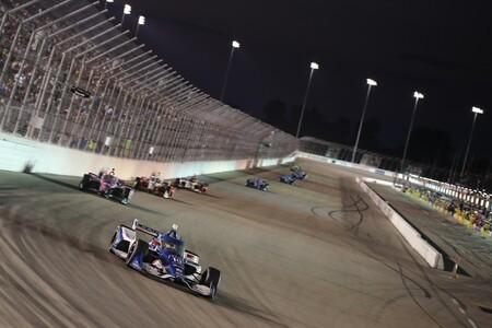 Palou Gateway Indycar 2021