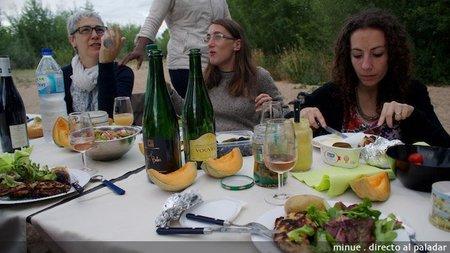 Gastronomía Loira - isla