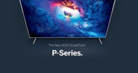 VIZIO renueva su gama de sonido y audio con nuevos televisores, barras de sonido y altavoces