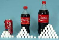 ¿Cuánto azúcar hay en tu refresco?