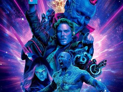 'Guardianes de la Galaxia Vol. 2', muy divertida pero inferior a la primera (crítica sin spoilers)