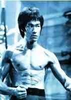 Una serie sobre Bruce Lee