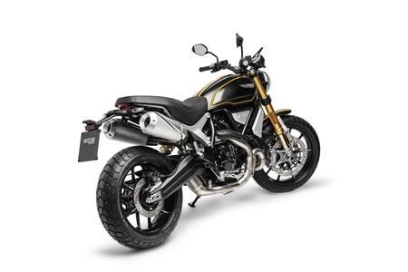 Ducati Scrambler 1100 2018 Special 3