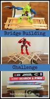 Jugar con niños: construyendo puentes para los juguetes