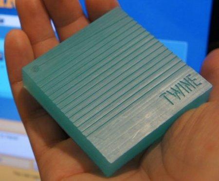 Twine, la caja con sensores que se conecta a Internet
