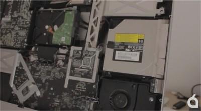 Apple lanza un programa de sustitución de gráficas defectuosas para los iMac mid 2011