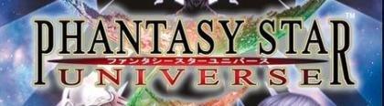 Videos de Phantasy Star Universe