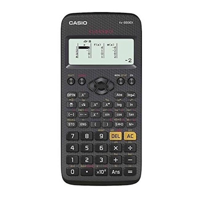 Casio Classwiz FX-350EX