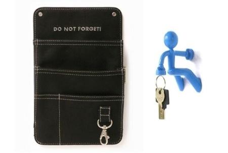 Accesorios para no olvidar las llaves