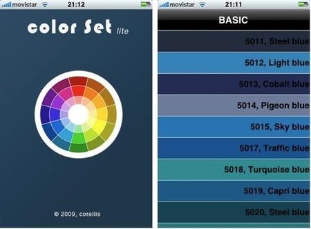 El iPhone te ayuda a pintar tu casa