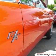 Foto 21 de 171 de la galería american-cars-platja-daro-2007 en Motorpasión