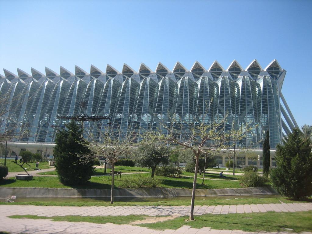 Foto de Ciudad de las Artes y las Ciencias (1/21)