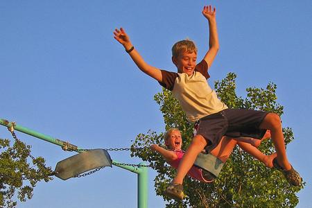 Consejos para combatir algunos de los problemas asociados al sudor en niños