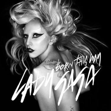 ¡Qué a lo nuevo de Lady Gaga ya le ponemos portada!